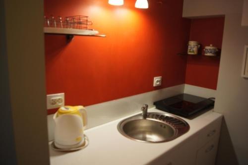 Krucza by Rental Apartments - фото 14
