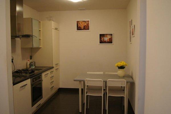 Krucza by Rental Apartments - фото 15