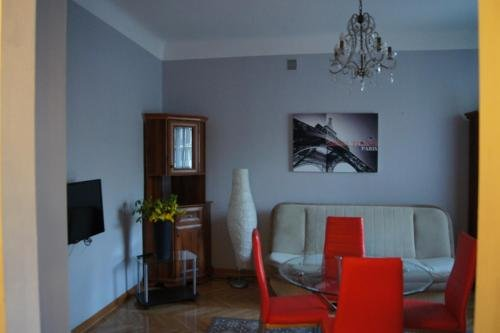 Krucza by Rental Apartments - фото 17