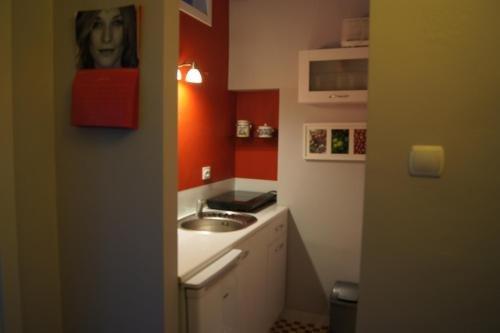 Krucza by Rental Apartments - фото 18