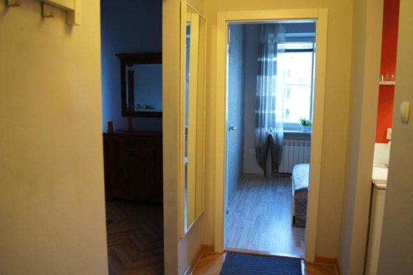 Krucza by Rental Apartments - фото 20