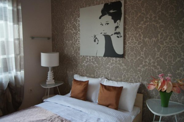 Krucza by Rental Apartments - фото 4