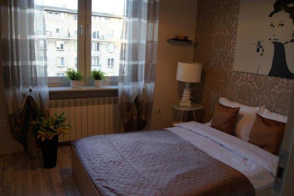 Krucza by Rental Apartments - фото 9