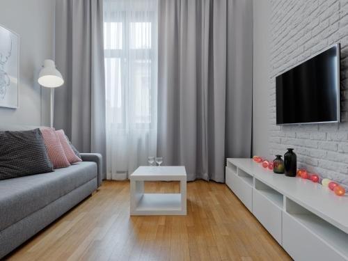 Loretanska Apartments 6 - фото 50