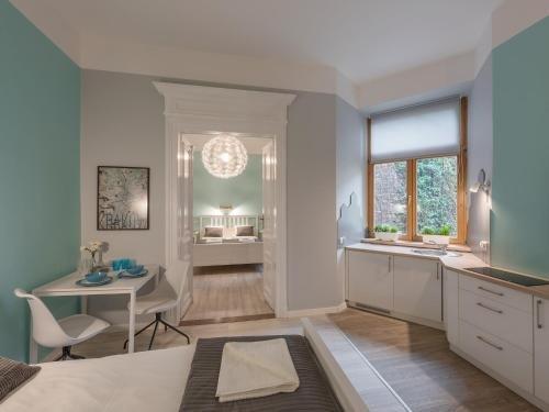 Loretanska Apartments 6 - фото 11