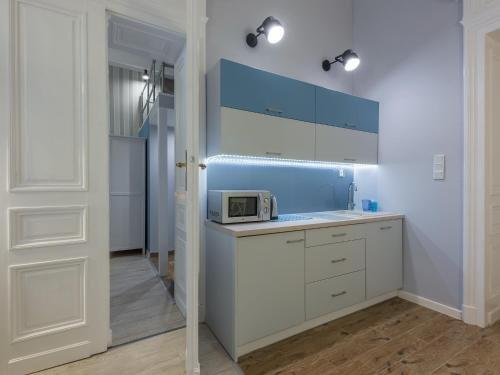 Loretanska Apartments 6 - фото 16