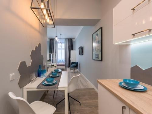 Loretanska Apartments 6 - фото 17