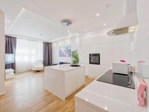 Loretanska Apartments 6 - фото 18