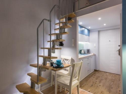 Loretanska Apartments 6 - фото 19