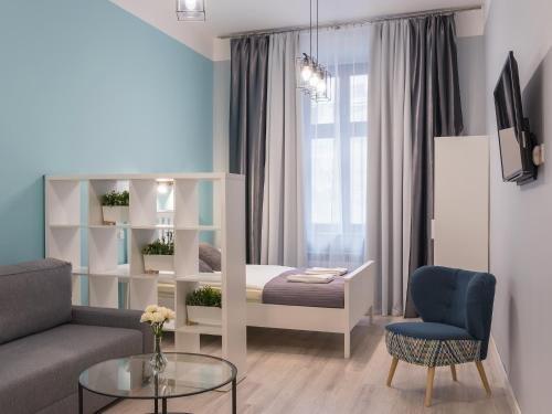 Loretanska Apartments 6 - фото 2