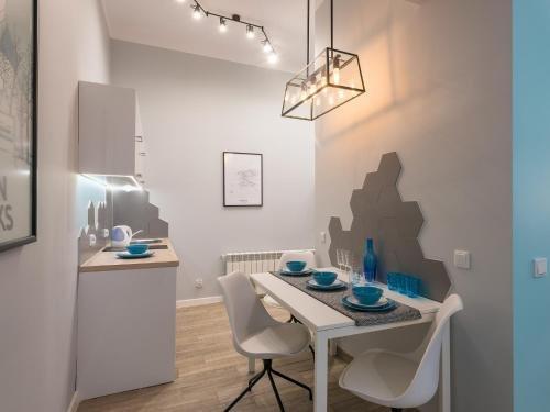 Loretanska Apartments 6 - фото 21
