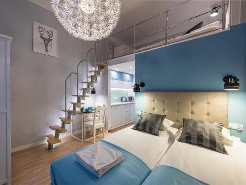 Loretanska Apartments 6 - фото 22
