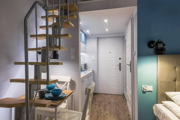 Loretanska Apartments 6 - фото 4