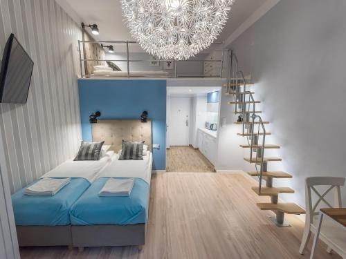 Loretanska Apartments 6 - фото 7