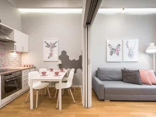 Loretanska Apartments 6 - фото 9
