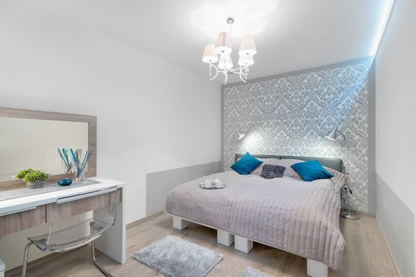 New Exclusive VIP Apartment - фото 1