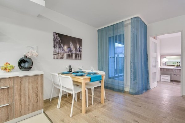 New Exclusive VIP Apartment - фото 17