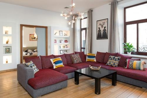 Apartament Kazimierz - фото 10