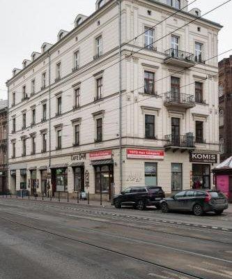 Apartament Kazimierz - фото 23