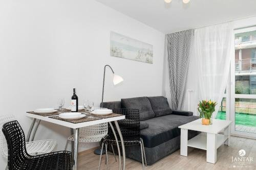 Jantar Apartamenty Bursztynowe - фото 10