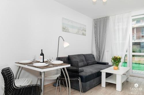 Jantar Apartamenty Bursztynowe - фото 11