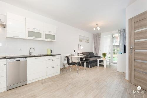 Jantar Apartamenty Bursztynowe - фото 12
