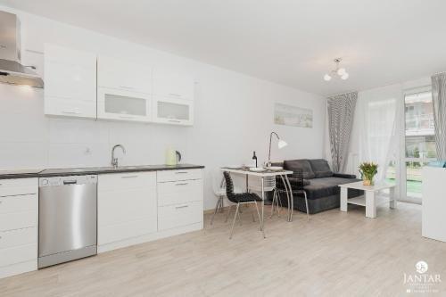 Jantar Apartamenty Bursztynowe - фото 15