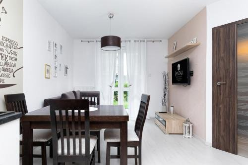 Jantar Apartamenty Bursztynowe - фото 2