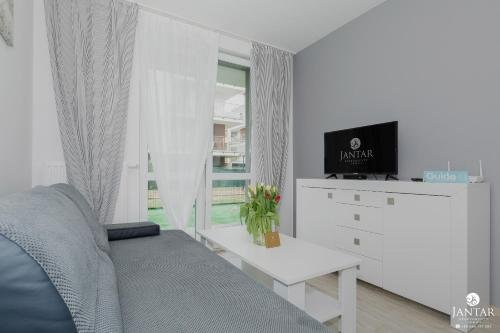 Jantar Apartamenty Bursztynowe - фото 6