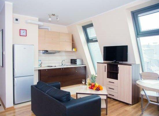 Apartamenty Mlynowa - фото 13