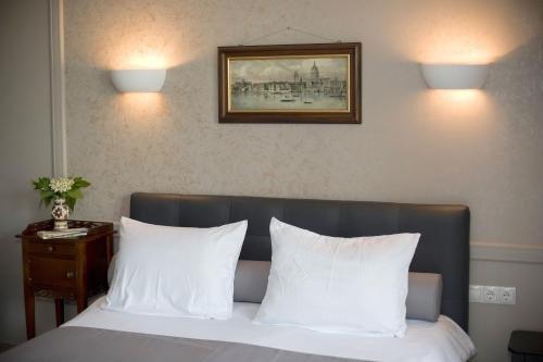 Apart-Hotel na Volodarskogo - фото 2