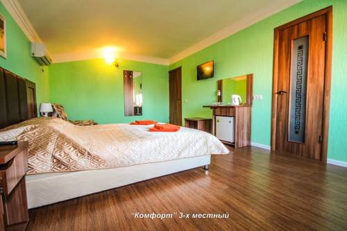 Mirada Guest House - фото 36