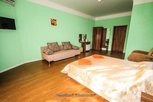 Mirada Guest House - фото 1
