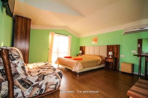 Mirada Guest House - фото 13