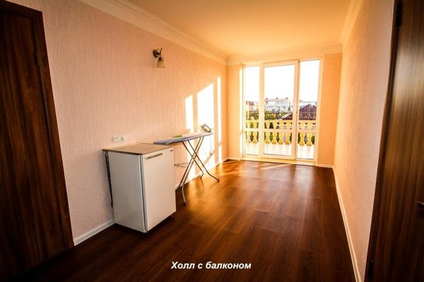 Mirada Guest House - фото 19