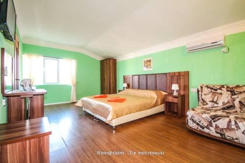 Mirada Guest House - фото 6