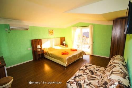 Mirada Guest House - фото 7