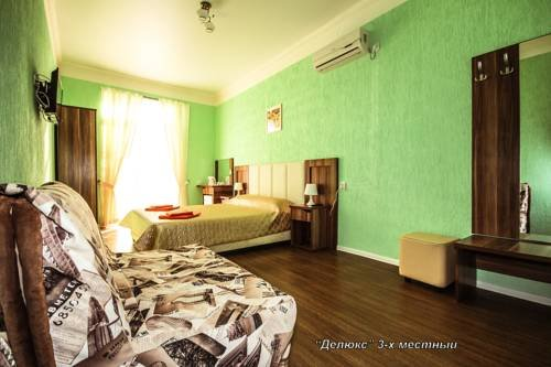 Mirada Guest House - фото 8