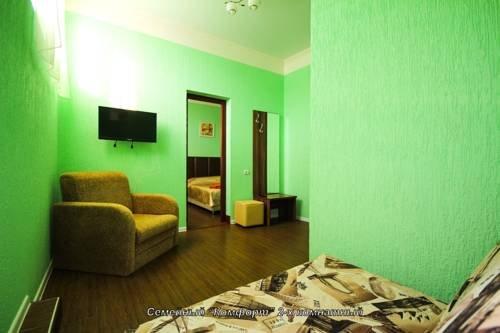 Mirada Guest House - фото 9