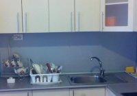 Отзывы Apartment Ulyanovskiy 12