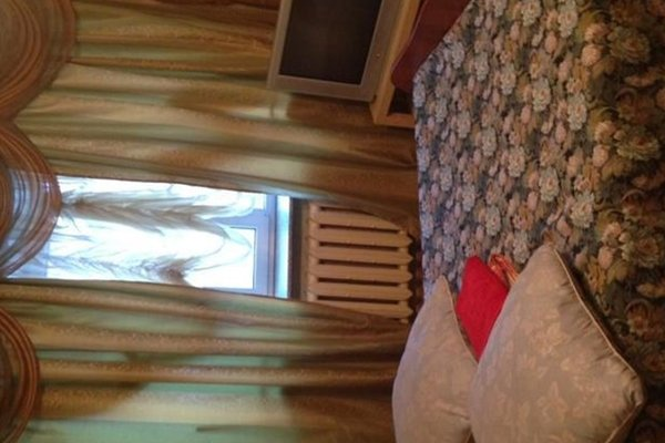 Apartment Oktyabrya 113 - фото 1
