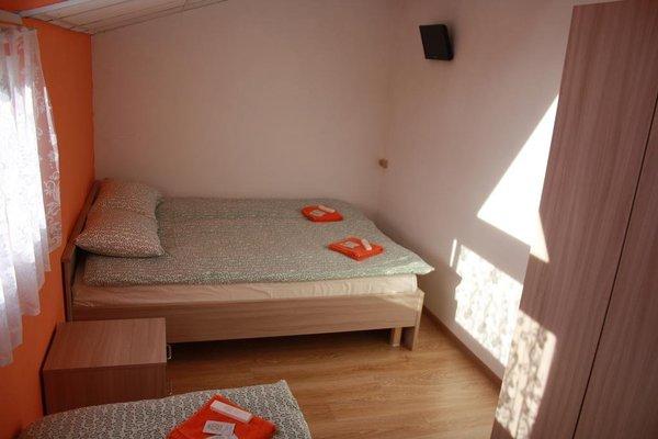 Jarvi Hostel - фото 2