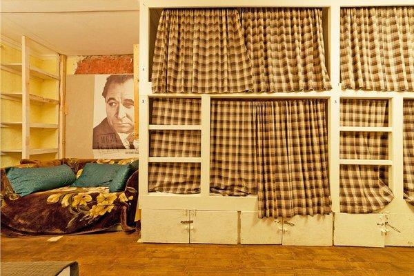 Art-Hostel Teatr on Nevsky - фото 9