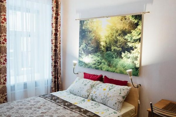 Apartment on Nevskiy prospekt 168 - фото 16