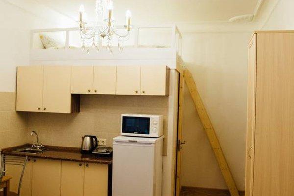 Apartment on Nevskiy prospekt 168 - фото 12