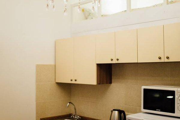 Apartment on Nevskiy prospekt 168 - фото 13