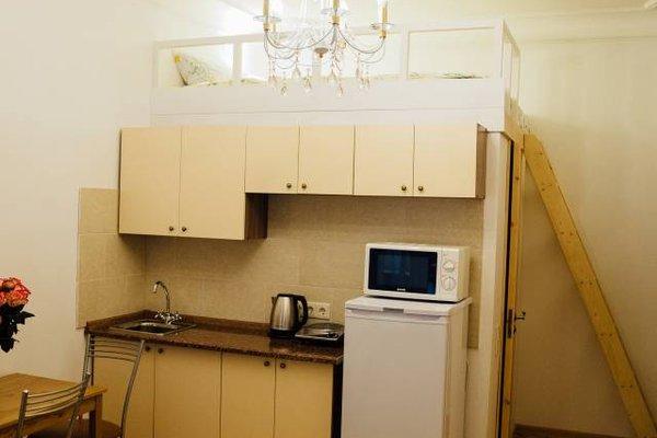 Apartment on Nevskiy prospekt 168 - фото 14