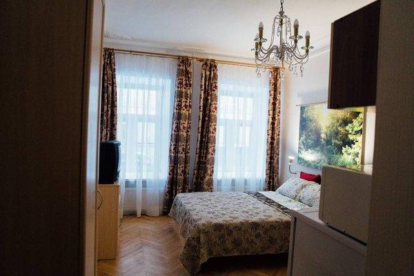 Apartment on Nevskiy prospekt 168 - фото 2