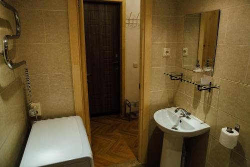 Apartment on Nevskiy prospekt 168 - фото 9