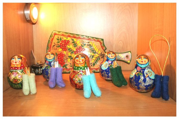 Art-Hostel Rus' - фото 1